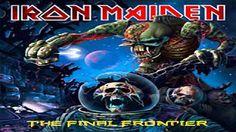 iron maiden full album - YouTube