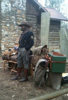 Info on Horace Kephart Days Celebration - Oct. 10th & 11th, 2014. Steve Watts teaching a class at Kamphaven. | Master Woodsman
