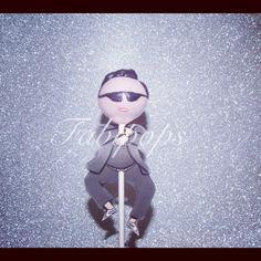 Psy Cake Pop