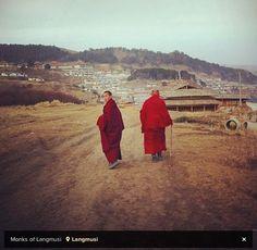 Stunning Instagram Photos Document A Cyclist's Trip Around the World