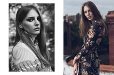 Ros Georgiou - The Rooftop - estevez + belloso // fashion + beauty photographers