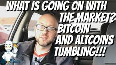 awesome #What is Happening in The Cryptocurrency Market? Bear Market - ProfitTrailer -VIDEO
