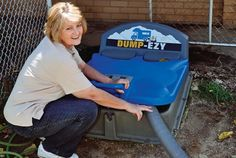 How to manage your RV waste | Caravan World Australia