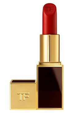 My Fave Lipstick | Tom Ford in Ruby Rush | Perfect Red Lips!