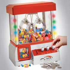 Mini Claw Machine - Gifts for Kids