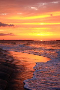 Tybee Sunrise! Is it summer yet??