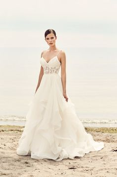 Layered Tulle Style #2101