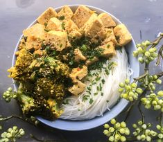 Recette du monde à tester #2: «Mapo Tofu» revisité à ma façon (vegan & sans gluten) – The Caci Corner