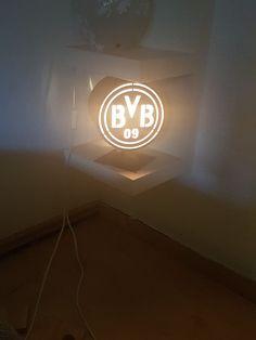BVB Lampe BVB Lampe
