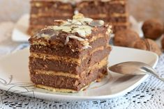 Food Inspiration, Bread Recipes, Tiramisu, Good Food, Food And Drink, Sweets, Dishes, Ethnic Recipes, Diet