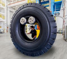 """Worldwide Market Reports added Latest Research Report titled """"Global OTR Tires Market Research Report to its Large Report database. Survey Report, Research Report, Market Research, Marketing Professional, Global Market, Tired"""