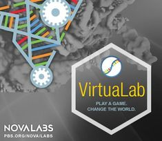 RNA Lab | NOVA Labs | PBS