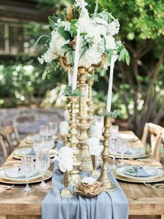 No matter your focus or trend, our range ofwedding decors and provisions can help turn your wedding special. Green Centerpieces, Simple Wedding Centerpieces, Wedding Decorations, Chic Wedding, Wedding Table, Rustic Wedding, Garden Wedding, Elegant Wedding, Wedding Ceremony