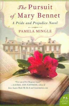 My FAVORITE book! I think it's completely underrated though. Every one that likes Jane Austen NEEDS to read it.