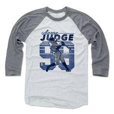 Aaron Judge Retro B New York Y Officially Licensed MLBPA Baseball T-Shirt Unisex S-3XL