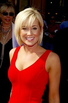 Kellie Pickler. Can't wait for her concert this summer<3