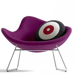K2 Chair Sled by In Mezzo