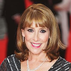 Phyllis Logan on the Red Carpet, Bafta Tribute, Downton Abbey