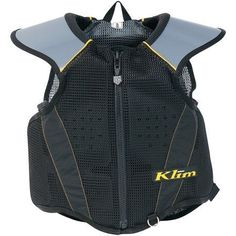 Klim 2014 Tek Vest MEDIUM BLACK -- Check out the image by visiting the link. This is an Amazon Affiliate links.