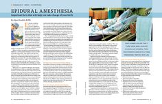 Epidural Anesthesia: Important Facts That Will Help You Take Charge of Your Birth