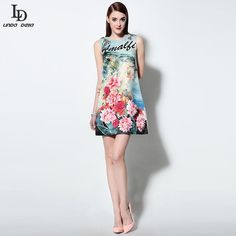Runway Suit Set Women's Shirt Tops Letter Print Skirt suit Isn`t it awesome? www.storeglum.com... #shop #beauty #Woman's fashion #Products