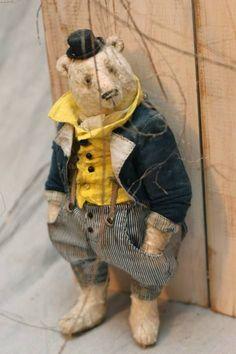 Картинки по запросу как одеть мишку тедди