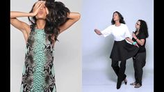 BTS - Marie Claire's Spring-Summer fashion issue, hair by Toabh Artist Angela Kaeser