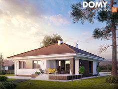 Kiwi 4 projekt domu