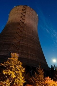 Satsop Nuclear Plant 90 Tower Blvd Elma, WA 98541 US