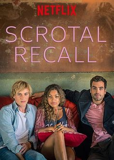 Scrotal Recall (2014)