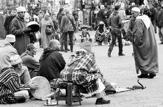 Musiciens berbères
