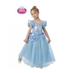 #Disfraz de #Cenicienta Premium #Disney