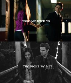 [ The Vampire Diaries ] _________ My biggest ship. I love them so much and I missss themm.  I realize I don't edit them enough. _________ qotd: what's your favorite show? aotd: Game of Thrones _________ Answer qotd + comment '' or 'emoji' to be tagged in next post.