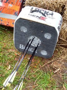25 yards with Martin Jaguar recurve and Synive Archery custom bow string!