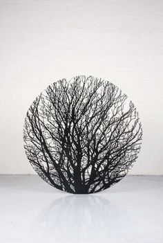 Sculpture by Zadok Ben David