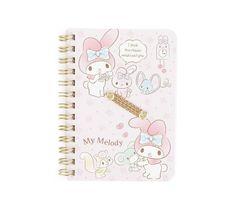 My Melody Little Notebook: Lovely Ribbon