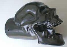 "Hammered Aluminum Skull Exhaust Tips - 4"", 3"", 2.5"", 2.25... https://www.amazon.com/dp/B06X9YNZVV/ref=cm_sw_r_pi_dp_x_IJfSybWGMMRVH"