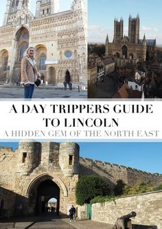 Ready for another day trip? Here am again, rambling on about another city break… but… City Break, Day Trip, Trip Planning, Lincoln, Barcelona Cathedral, Gems, Adventure, Travel, Style