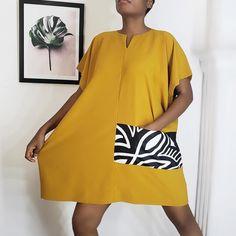 African Fashion Ankara, African Inspired Fashion, Latest African Fashion Dresses, African Print Fashion, Short African Dresses, African Blouses, Short Dresses, African Attire, African Wear