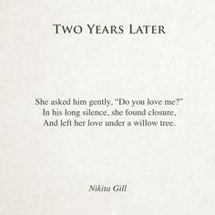 Image result for nikita gill quotes