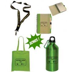 objets promotionnels écologiques