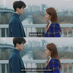 Ep 13 of goblin. Heard they are going to star in a drama in still can't believe it. It's like the kdrama god answered my prayers. Lee Dong Wook, Gong Yoo, Live Action, Goblin The Lonely And Great God, Goblin Korean Drama, Goblin Kdrama, Moorim School, Korean Drama Quotes, Kim Bum