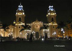 La Plaza de Armas - Google Search