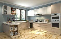 Stainless Steel Kitchen Cabinets, Corner Desk, Table, Furniture, Home Decor, Corner Table, Decoration Home, Room Decor, Tables