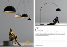 The main role of this magazine focuses on three important actions: to elucidate, clarify and inform, making as far as possible all relevant information about the lighting sector. Portuguese, Glow, Magazine, Lighting, Collection, Design, Home Decor, Paulo Coelho, Decoration Home