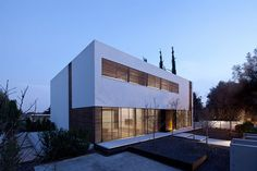 Pitsou Kedem Architects In Kfar Shmaryahu, Israel