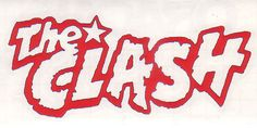 The Clash #rock #rockandroll #music