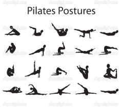 Pilates is a method of exercise and physical movement designed to stretch, strengthen, and balance the body. Pilates utilizes a systematic practice of specific exercises and breathing techniques which develop body awareness, increase flexibility and joint range of motion, improve and change the body's posture and alignment