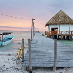 Holbox- Magic Place