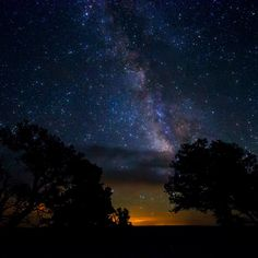 Do you think Under The Stars at the Grand Canyon  deserves to win 2014-2015 Arizona Highways Photo Contest? Have your say!